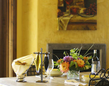 Dining Room, Pronghorn Home